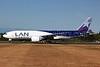 LAN Cargo (LAN Airlines Chile) Boeing 777-F16 N776LA (msn 38091) PAE (Nick Dean). Image: 909297.