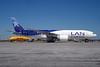 LAN Cargo (LAN Airlines Chile) Boeing 777-F6N N774LA (msn 37710) YYZ (TMK Photography). Image: 903073.