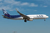 LAN Cargo (LAN Airlines Chile) Boeing 767-316F ER WL N418LA (msn 34246) MIA (Dave Campbell). Image: 903785.