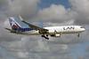 LAN Cargo (LAN Airlines Chile) Boeing 767-316F ER WL N524LA (msn 35816) MIA (Jay Selman). Image: 402193.