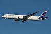 LATAM Airlines (Chile) Boeing 787-9 Dreamliner CC-BGC (msn 35321) JFK (Fred Freketic). Image: 934851.