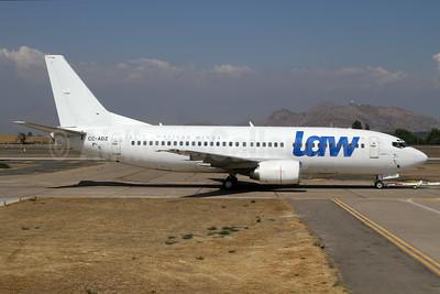 LAW - Latin American Wings