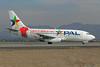 PAL Airlines Boeing 737-2K9 CC-ACD (msn 23404) (Copa America 2011-Chile Soccer Team) SCL (Alvaro Romero). Image: 906744.
