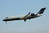 Rio Baker Cargo Airlines (West Atlantic) Bombardier CRJ200 (PF) (CL-600-2B19) SE-RIF (msn 7142) SCL (Alvaro Romero). Image: 908248.