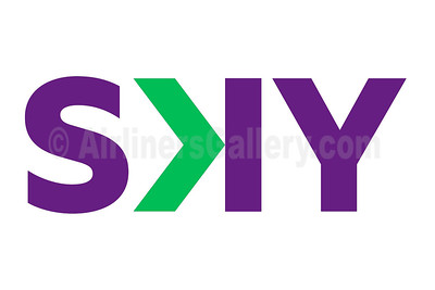 1. Sky Airline (Chile) logo
