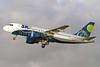 Sky Airline (Chile) Airbus A319-111 CC-AIB (msn 2378) SEN (Keith Burton). Image: 910927.
