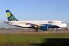 Sky Airline (Chile) Airbus A319-111 CC-AFY (msn 2129) SCL (Alvaro Romero). Image: 938130.