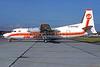 ACES Colombia Fairchild F-27F HK-3375X (msn 68) BOG (Christian Volpati). Image: 932670.