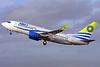 AIRES Colombia Boeing 737-73V WL G-EZJT (HK-4675) (msn 32415) SEN (Keith Burton). Image: 904238.