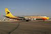 Aerocondor Colombia Boeing 707-123B HK-1802 (msn 17638) MIA (Bruce Drum). Image: 102883.
