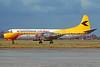 Aerocondor Colombia Lockheed 188A Electra HK-1415 (msn 1081) BOG (Christian Volpati). Image: 923364.