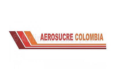 1. Aerosucre Colombia logo