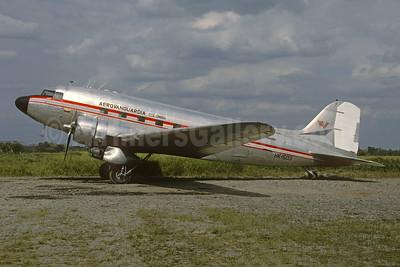 Aerovanguardia (Aerovias Vanguardia) Douglas C-47B-DK (DC-3) HK-1503 (msn 34331) VVC (Christian Volpati Collection). Image: 930382.