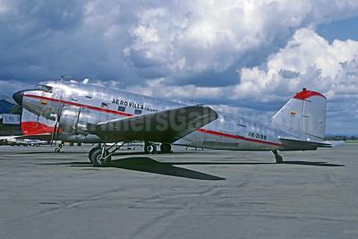 Aerovilla Colombia Douglas C-47B-DK (DC-3) HK-3199 (msn 26044) VVC (Christian Volpati Collection). Image: 930383.