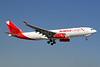 Avianca Cargo (Tampa Cargo) Airbus A330-243F N332QT (msn 1428) MIA (Brian McDonough). Image: 925885.