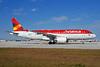 Avianca (Colombia) Airbus A320-214 N446AV (msn 4046) MIA (Bruce Drum). Image: 101800.