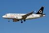 Avianca (Colombia) Airbus A319-115 N519AV (msn 5119) (Star Alliance) MIA (Luimer Cordero). Image: 909748.