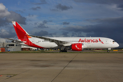 Avianca (Colombia)