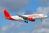 Avianca (Colombia) Airbus A320-214 N281AV (msn 4281) MIA (Jay Selman). Image: 403366.