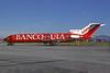 """1996 """"Bancoquia"""" special livery"""