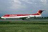 Avianca (Colombia) Fokker F.28 Mk. 0100 HK-4420 (msn 11482) BOG (Christian Volpati). Image: 904597.