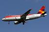 Avianca (Colombia) Airbus A319-112 HK-4552-X (msn 3518) IAD (Brian McDonough). Image: 901371.