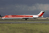 Avianca (Colombia) McDonnell Douglas DC-9-83 (MD-83) EI-CCE (msn 49947) BOG (Christian Volpati). Image: 9309325.