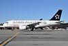 Avianca (Colombia) Airbus A319-115 N519AV (msn 5119) (Star Alliance) JFK (Stephen Tornblom). Image: 909749.