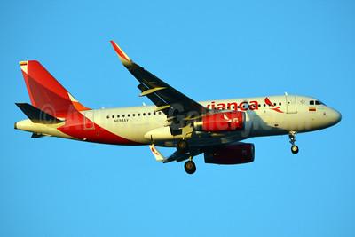 Avianca (Colombia) Airbus A319-132 WL N694AV (msn 6068) JFK (Jay Selman). Image: 402363.
