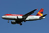 Avianca (Colombia) Airbus A319-115 HK-4553-X (msn 3467) IAD (Brian McDonough). Image: 901372.