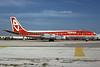 Avianca Colombia Boeing 707-321B HK-2015 (msn 19361) MIA (Bruce Drum). Image: 104100.