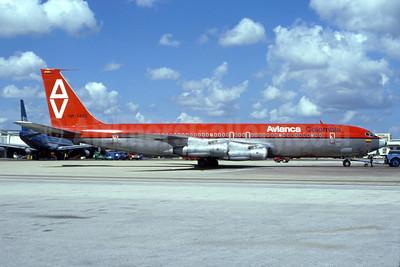 """""""Bolivar"""", delivered on April 24, 1970"""