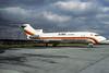 Global Colombia Boeing 727-123 HK-3973X (msn 19838) BOG (Christian Volpati). Image: 933507.