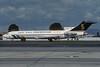 Lineas Aereas Suramericanas Boeing 727-251 (F) HK-4261X (msn 21156) BOG (Christian Volpati). Image: 940331.