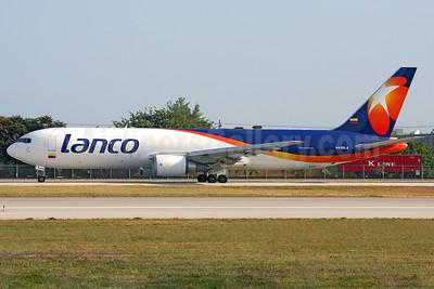 Lanco (Linea Aerea Carguera de Colombia)