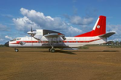 SADELCA Colombia Antonov An-32B HK-4006-X (msn 3409) MVP (Christian Volpati). Image: 952320.