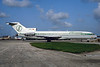 SAM Colombia Boeing 727-260 N978AL (msn 21978) MIA (Bruce Drum). Image: 102713.