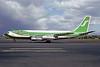 SAM Colombia Boeing 720-030B HK-749 (msn 18248) SJO (Christian Volpati). Image: 903866.