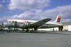 SAM Colombia Douglas C-54B-1-DC (DC-4) HK-528 (msn 10449) MIA (Jacques Guillem Collection). Image: 911428.
