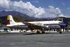 SATENA Douglas C-54G-DO (DC-4) FAC 1105 (msn 36024) VVC (Christian Volpati). Image: 927853.