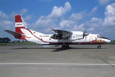 Selva Colombia Antonov An-26 HK-4388 (msn 12402) VVC (Christian Volpati Collection). Image: 950359.