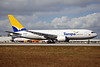 Tampa Cargo Boeing 767-241F ER N769QT (msn 23801) MIA (Bruce Drum). Image: 101829.
