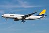 Tampa Cargo Airbus A330-243F F-WWYK (N331QT) (msn 1380) TLS (Olivier Gregoire). Image: 911029.
