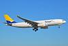 Tampa Cargo Airbus A330-243F N331QT (msn 1380) MIA (Bruce Drum). Image: 104288.