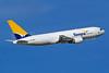 Tampa Cargo Boeing 767-241F ER N770QT (msn 23802) MIA (Luimer Cordero). Image: 907804.