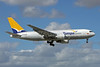 Tampa Cargo Boeing 767-241F ER N769QT (msn 23801) MIA (Jay Selman). Image: 402200.