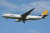 Tampa Cargo Airbus A330-243F N330QT (msn 1368) MIA (Jay Selman). Image: 402614.