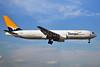 Tampa Cargo Boeing 767-381F N771QT (msn 33404) MIA (Ken Petersen). Image: 931194.