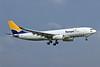 Tampa Cargo Airbus A330-243F F-WWKQ (N330QT) (msn 1368) TLS (Eurospot). Image: 910234.