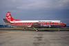 Urraca Colombia-LAU (Lineas Aereas la Urraca) Vickers Viscount 837 HK-1412 (msn 440) BOG (Christian Volpati). Image: 902289.